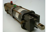 Milco Pneumatic Cylinder Stroke 09170507M