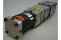 Welker Norgren 40ZC46742A Cylinder