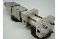 Welker Cylinder WC-001-25