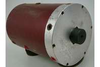 Milco Pneumatic Cylinder ML-2501-52