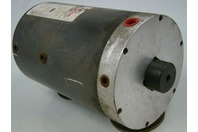 Milco Pneumatic Cylinder 454-10037-02