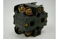 Micro Switch 600 VAC-125 VDC HVY DUTY