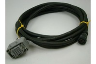 Bicc-Brand Rex T Wire w/ Harting Plug Connector T-11763