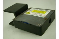 Banner Laser Light Class 2 Laser Product 0220H