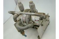 Graco Glutton Air Powered Pump Series D860