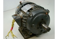 Emerson/US Corro-Duty 2HP Electric Motor 230/460 1175rpm DH69
