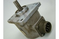 BEI Industrial Encoder H25D-SS-2500-ABC-281