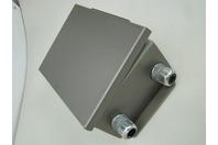 Saginaw Control Panel Enclosure Type 12, 806CH