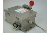 Eaton Cutler Hammer Stainless 30A Safety Switch 600V DH361UWK