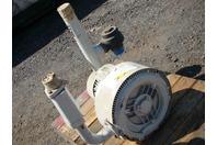 Siemens Elmo-G 2BH1410-7HK43 Vortex Blower