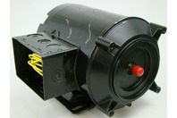 Emerson SPX 1HP Motor 3450rpm 208-220/440v 3089-BC