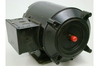 Emerson SPX 1HP Motor 3450rpm 208-220/440v 3089-BC R6132660