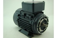 Leeson IEC Metric Motor .25HP 230/460v C63T34FZ3C