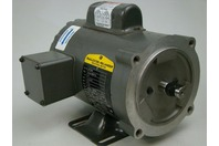 Baldor Reliancer 1/4HP Industrial Motor SINGLE PHASE 115/230v KP1964