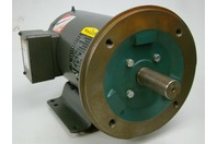 Baldor 3HP Industrial Motor 208-230/460v 1725rpm CM3211T