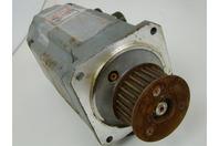 Mitsubishi AC Servo Motor HA80NC-S