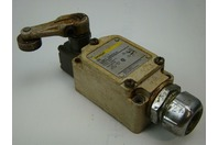 Omron Limit Switch WL CA2