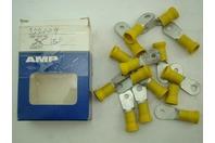 (15 pcs) AMP 322009 (40-50) Electric Terminal