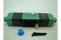 Numatics 150 PSIG-AIR V/Hz 110-120   228-703B