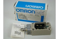 Omron Limit Switch 7872001258