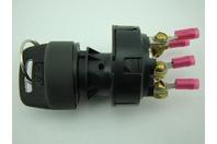 JLG E201575 12-48VDC Ignition Switch