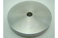 Aluminum Disc Part No. 4131101047