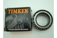 Timken Tapered Roller Bearing 15125
