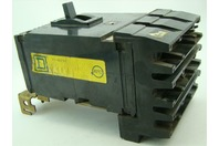 Square D 3-Pole 50A I-Line Breaker 600v FA-36050