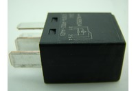 Relay 24v >PA66-GF25< Made in Portugal  V23074-A1002-A403