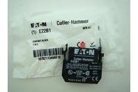 Eaton Cutler-Hammer E22B1 Contact Block