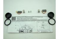 Bodine Electric Company Magnet Drive Brush Kit 7018000