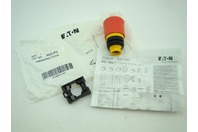 Eaton Emgerency Stop Push Button M22-PV