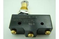 Microswitch 480v 4A  Z-15GQ22-B 7-K