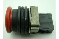 Telemecanique Emergency Stop Button ZB2-BE102