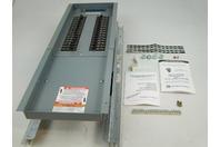 Square D QO 225A 208Y/120/240v 3 PHASE Panelboard NQOD430L225