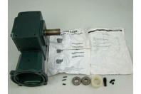 Grove Gear Flexaline BM 224-2 Ratio 60:1 1750 RPM