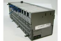 Allen-Bradley SLC500 Power Supply Slot Rack 1746-A10 Series B