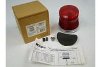 AdaptaBeacon 98BAR-G1 Light Duty Strobe Light 24VDC .3Amps