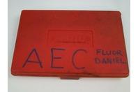 AEC Fluor Daniel Screw & Pipe Extractor Set 9500B