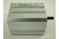 """PHD CRS3U Pneumatic Cylinder 1/2"""" Stroke M-T22   06664086-01"""