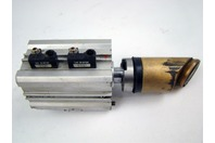 SMC Air Cylinder CDQ2KB40-40D