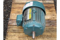 Baldor 3HP SUPER-E Electric Motor 460V 1755RPM 06H483X24062