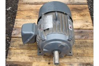 US Motors Nidec 2HP Motor 203-230/460V 1175RPM D661 6206-2ZJ/C3