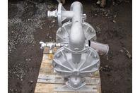 """All-Flo 2"""" Diaphragm Pump A200-CA3-SS3E-080"""