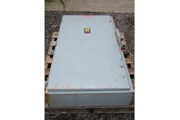 Square D 400 AMP Safety Switch Model HU365