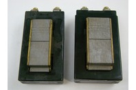 ( Qty 2 ) Allen Bradley Coil 460-480 Volt Model CC273C
