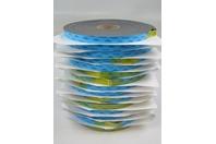 (11 Rolls) Thermalbond Polyurethane Foam Spacer Glazing 1/2 x 7/8 x 20' V2116 DSA