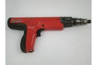 Powers Rawl Powder Charge Nail Gun Fastener Tool R3500 B9811200