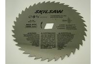 """Skilsaw 8-1/4"""" Blade 6000RPM no.388"""