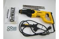 DeWalt D25213 SDS Hammer Drill 320863